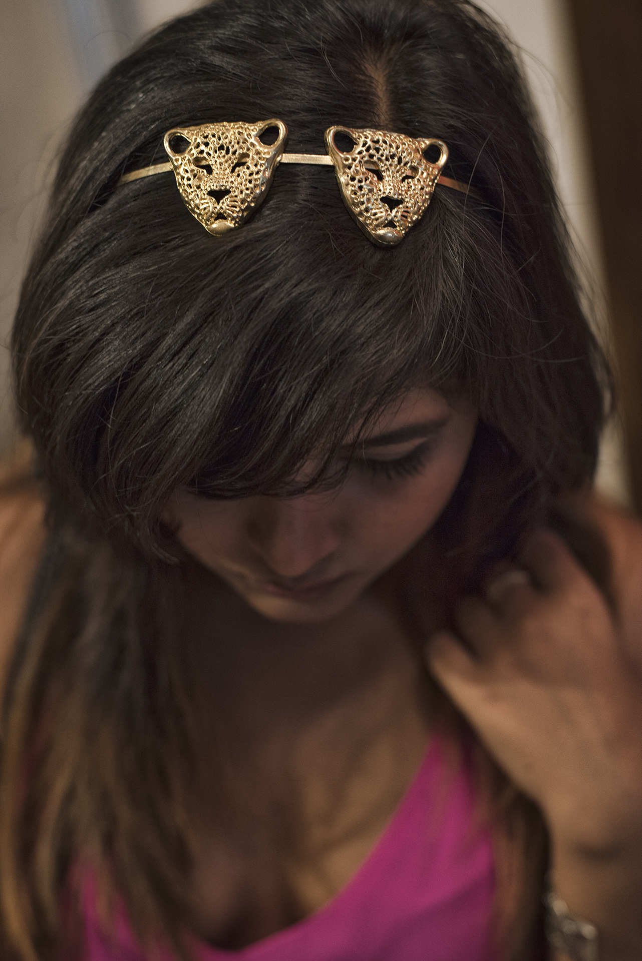 Ornamas Headband