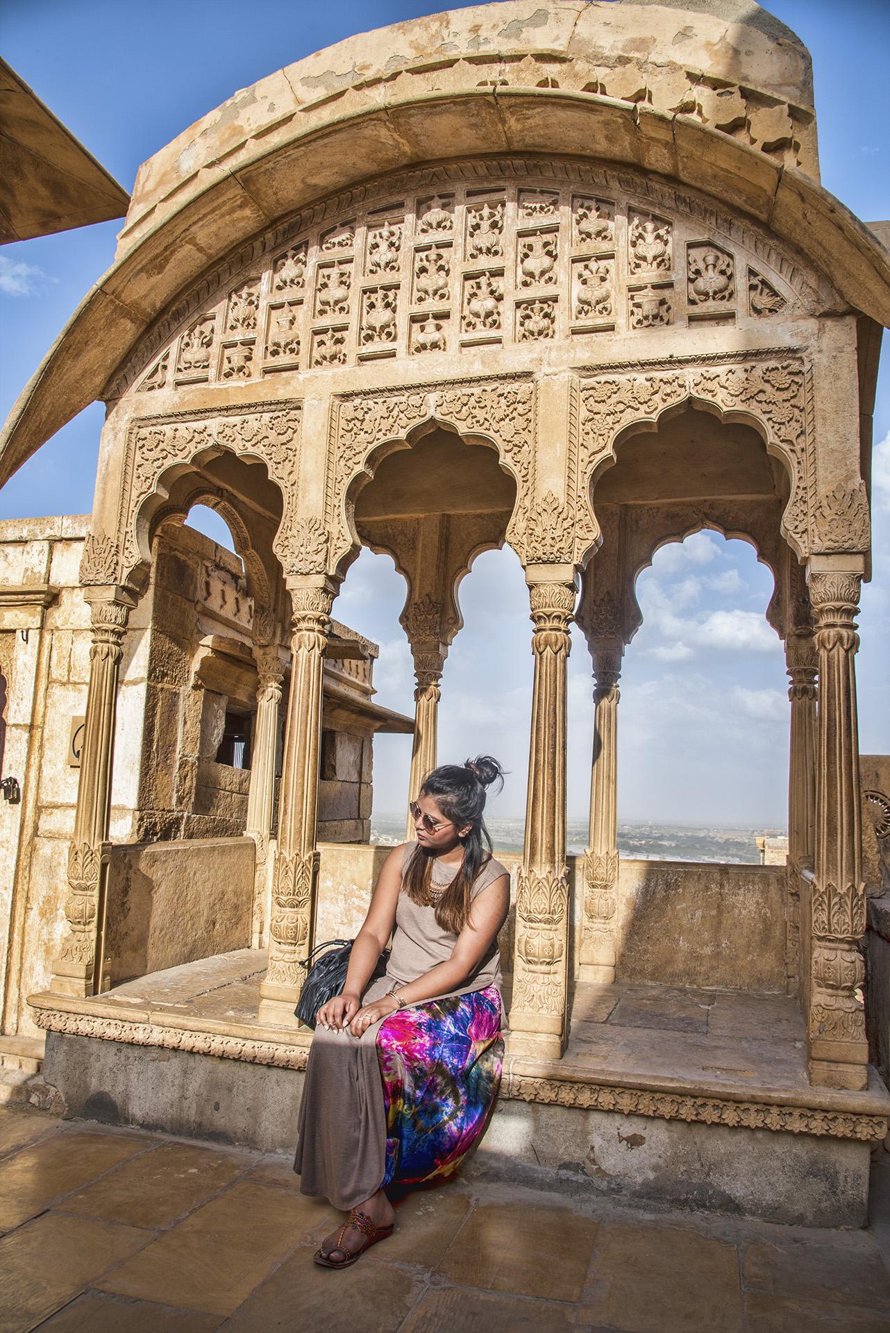 Jaisalmer 7
